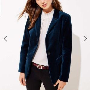 """Deep Plum """"Tuxedo style"""" Modern Velvet Jacket"""